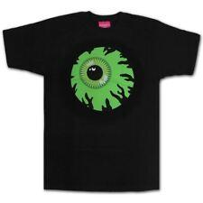 Mishka Keep Watch t-shirt black green