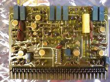 GE  IC3600A0AH1B  Circuit  Board