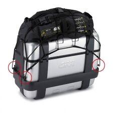 GIVI E125 Four Rings Kit fits the Trekker TRK33N & TRK46N