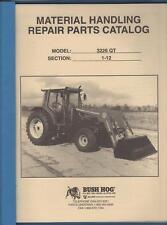Bush Hog Outdoor Power Equipment Manuals & Guides   eBay