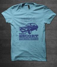 FORD ESCORT CLASSIC CAR t shirt