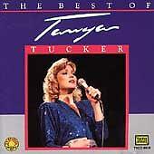 Tanya Tucker : Best of Tanya Tucker CD (1996)