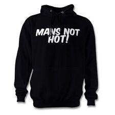 Big Shaq Mans pas Hot! Sweat à capuche Le Ting va skrrraa Grime Unisexe Logo Hoody