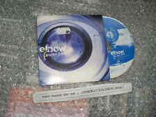 CD Pop Elbow - Powder Blue (1 Song) Promo V2 REC