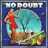 No Doubt - Tragic Kingdom (1996) Gwen Stefani FREE POST 606949000325
