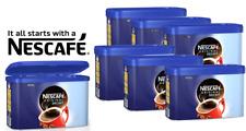 Nescafe Original Decaf {New Resealable Tin} 500g {1 - 12 Tins} from £18.99