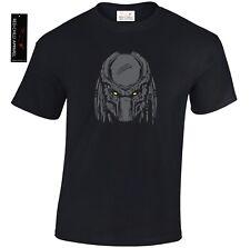 Predator Inspired T-Shirt Gym T-Shirt