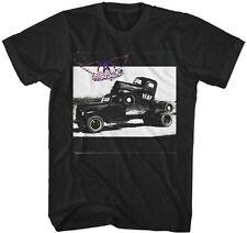 AEROSMITH - Pump - T SHIRT S-M-L-XL-2XL Brand New - Official T Shirt