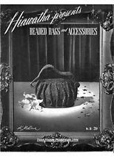 1947 Hiawatha # 30 Beaded Bags & Accessories on CD