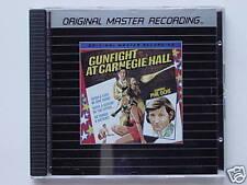 Phil Ochs/Gunfight At Carnegie Hall (MFSL)