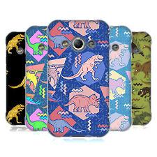 Oficial chobopop dinosaurios Suave con Gel para teléfonos Samsung 4