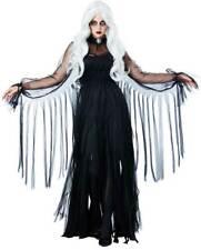 Halloween Haunting Beauty Vengeful Spirit Ghosts & Monsters Costume Adult Women