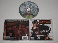 CASSIDY/I´M A HUSTLA (SONY 82876 70292 2) CD ALBUM