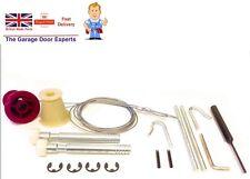 Henderson Merlin Cones Cables Roller Spindles, Repair Tools, Garage Door Spares,