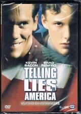 Telling Lies In America. Un mito da infrangere (1997...