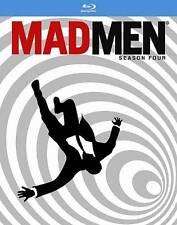 Mad Men: The Complete Fourth Season [Blu Blu-ray