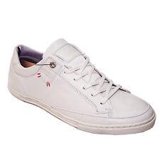 LEVI'S REGULAR Chaussures basket blanc cassé Homme Levis beige gris 219033