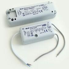 BLV Trafo Transformator 12V 12 Volt für Halogen + LED Lampen Leuchten Licht