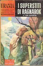 URANIA n° 233 - J.B. DEXTER-L'IMPOSSIBILE RITORNO 1960