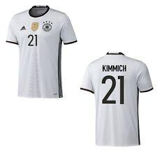 XL Deutschland Trikot Authentic Version DFB Jonas Hector signiert