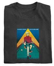 Le PNEU bolla Annuncio T-shirt di cotone