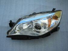 Subaru Impreza WRX Headlight Front Head Lamp 2008 2009