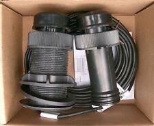 Simrad B&G Retractable Thru Hull Depth Transducer D800/ P17 SEN-DEPTH-H