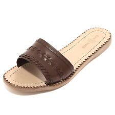 92961 ciabatta CAR SHOE VITELLO NATURAL scarpa sandalo donna shoes women