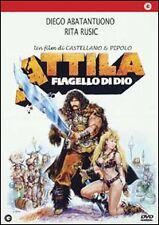 Attila flagello di Dio (1982) DVD SIGILLATO