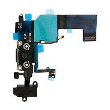 Nappe connecteur de charge + jack + Micro interne + Antenne GSM Apple iPhone 5C