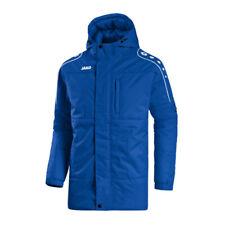 Jako Active chaqueta de entrenador Niños Azul Blanco F04