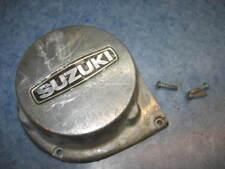 STATOR SIDE COVER 1973 SUZUKI GT380 GT 380