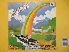 MATCHBOX Over the rainbow 1A 016 64235