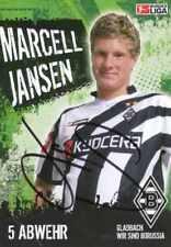 AK 2749 Marcell Jansen Borussia M´gladbach