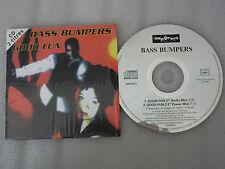 CD-BASS BUMPERS-Good Fun- (CD SINGLE)-1994-Dance Street-Germany-