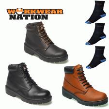 HOMME DICKIES vêtements de travail Antrim Botte de sécurité chaussures