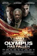 71579 Olympus Has Fallen Gerard Butler ron Eckh Wall Print Poster Affiche