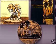 EVERCLEAR Santa Monica 1995 CARTOON PROMO DJ CD Single