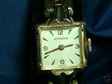Ladies Vintage  WITTNAUER  WATCH - 'beautiful'