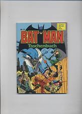 BATMAN TASCHENBUCH # 11 - EHAPA VERLAG 1981 - TOP