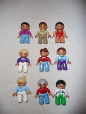 LEGO DUPLO - FIGUR / Männchen - FRAU / OMA / Mutter / Ärtzin - zum Aussuchen