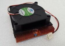 DYNATRON CPU Cooler 1U Active Spring Type Active Heat Sink