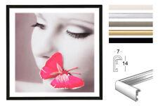 Photo Style Bilderrahmen 20x20 30x30 40x40 50x50 quadratisch Foto Rahmen