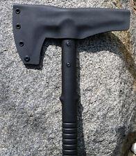 United Cutlery M48 Tomahawk Sheath - Black Kydex