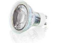 LED COB lampadina spot gu10 230v bianco caldo neutro bianco 3000k 4000k FARETTO