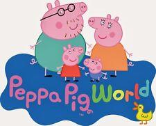 Orologio Sveglia da Tavolo di Peppa Pig per Ragazza & Bambine Prodotto Ufficiale