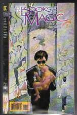 The Books of Magic US DC Vertigo COMIC vol 1 # 5/'94