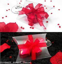 Scatole di favore Lusso Cuscino Decorazione Festa Matrimonio Regali scatole scatole di dolci