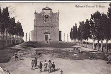 #VOLTERRA: CHIESA DI S. GIUSTO