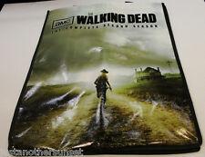 SDCC Swag Bag Promo Tote Spartacus Vengeance Walking Dead Season 2 Rick Grimes